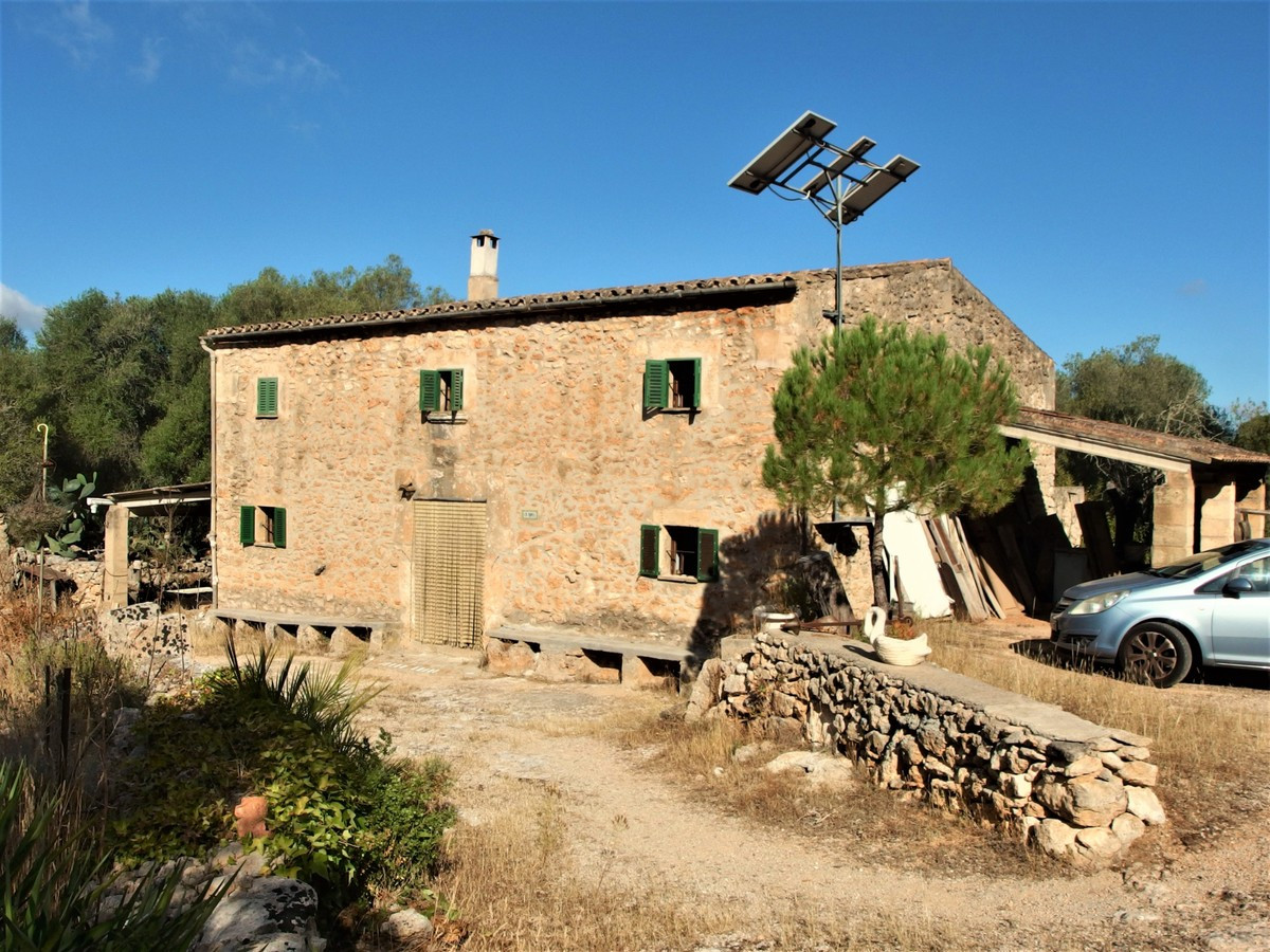 Qlistings - House in Algaida, Mallorca Property Image