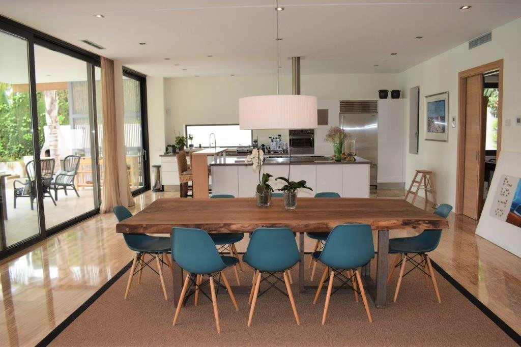 Qlistings - House in Aloha, Costa del Sol Property Image