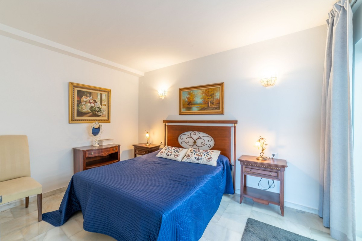 Qlistings - Modern and Spacious Apartment  in Benalmadena Costa, Costa del Sol Property Image