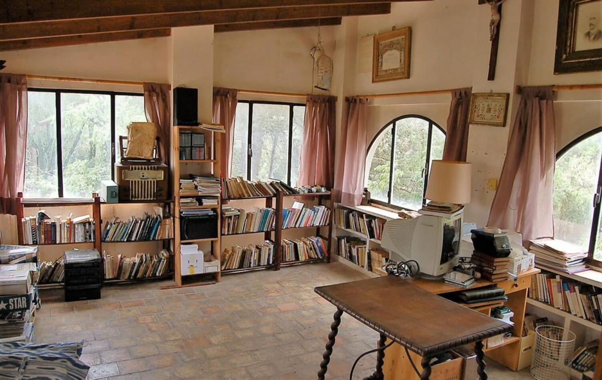 Qlistings - Large Living Room House in Marratxí, Mallorca Property Image