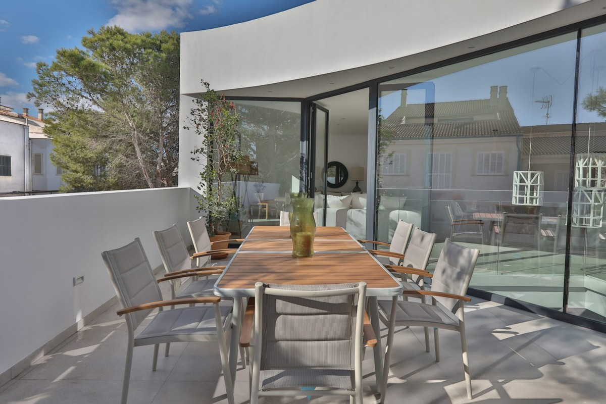 Qlistings - House in Ses Covetes, Mallorca Property Image