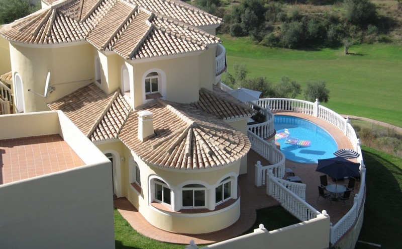 Qlistings - House in Mijas Golf, Costa del Sol Property Image
