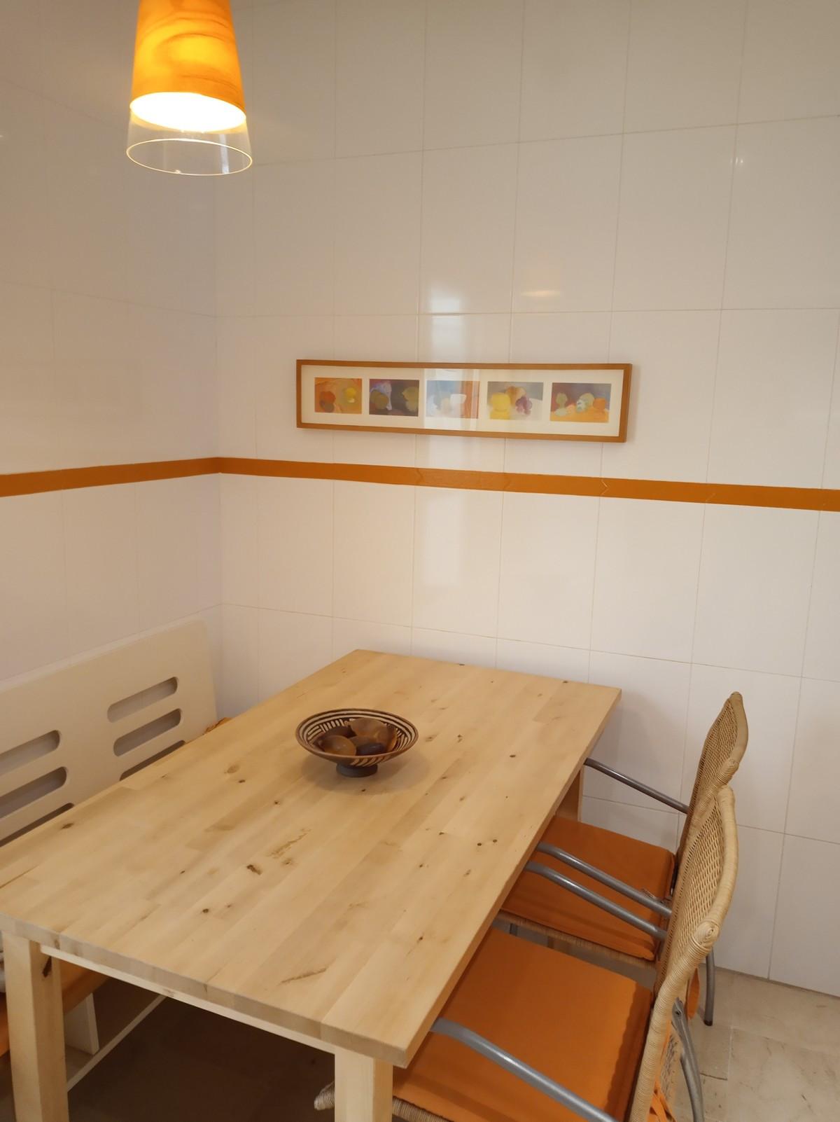 Qlistings - Apartment in Cancelada, Costa del Sol Property Image