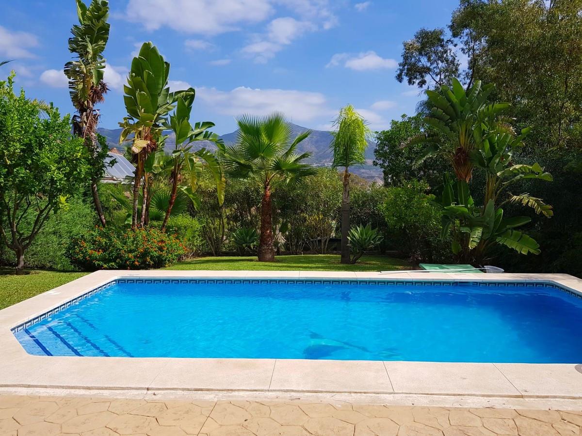 Qlistings - 2 Storey House Villa in Mijas, Costa del Sol Property Image