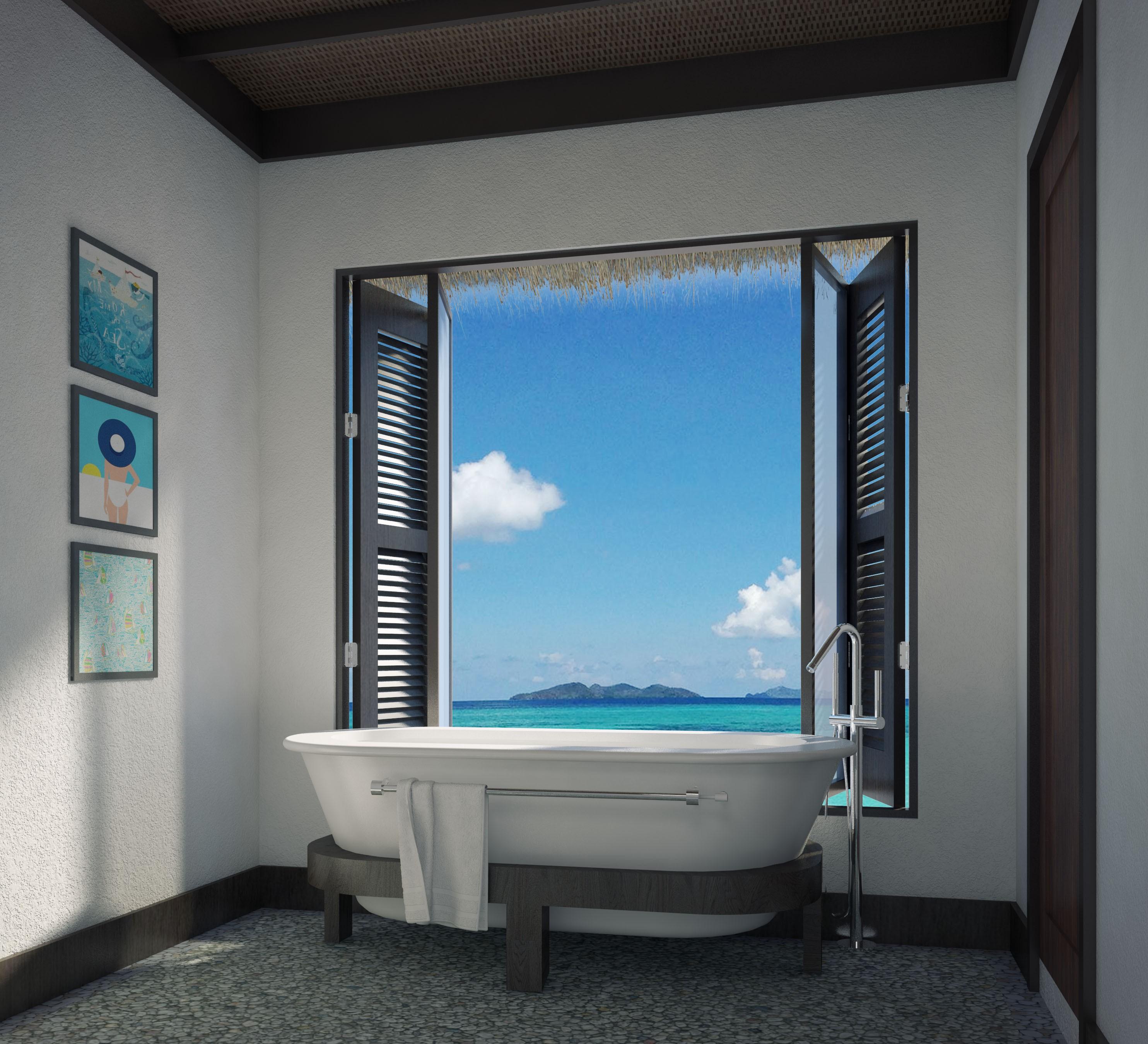 Qlistings - El Nido Beach Resort Property Image