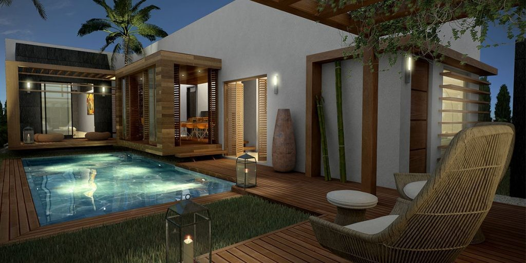 Qlistings - Villas with sea views in Estepona Property Image
