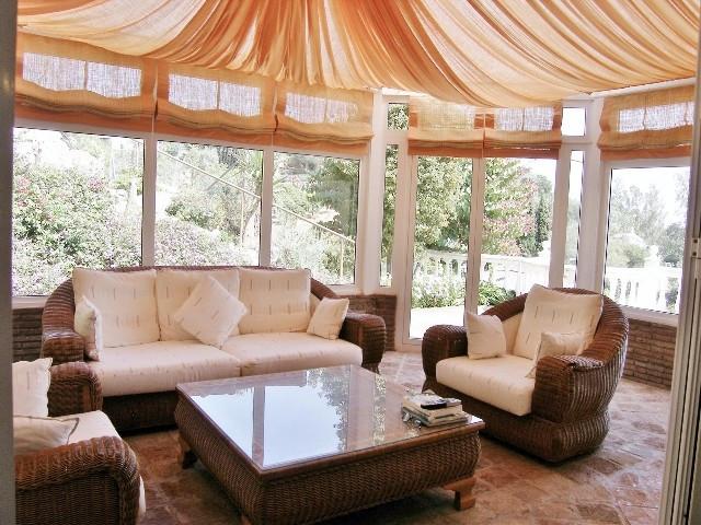 Qlistings - Wonderfull House Villa in Mijas, Costa del Sol Property Image