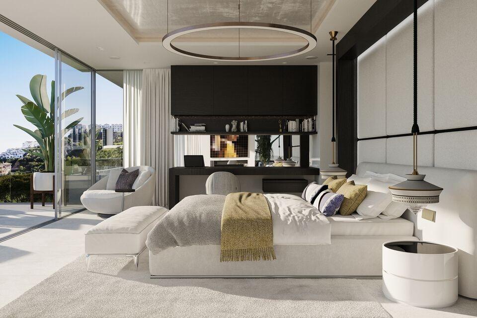 Qlistings - Villa Alcuzcuz avant-garde luxury Property Image