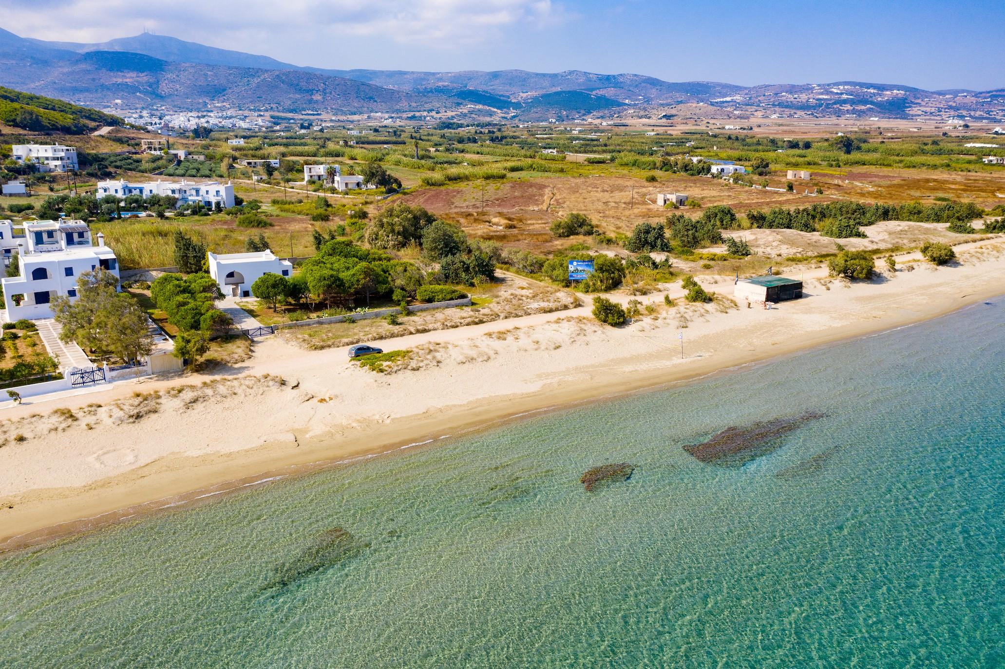 Qlistings - Townhouse near Molos Beach Property Image