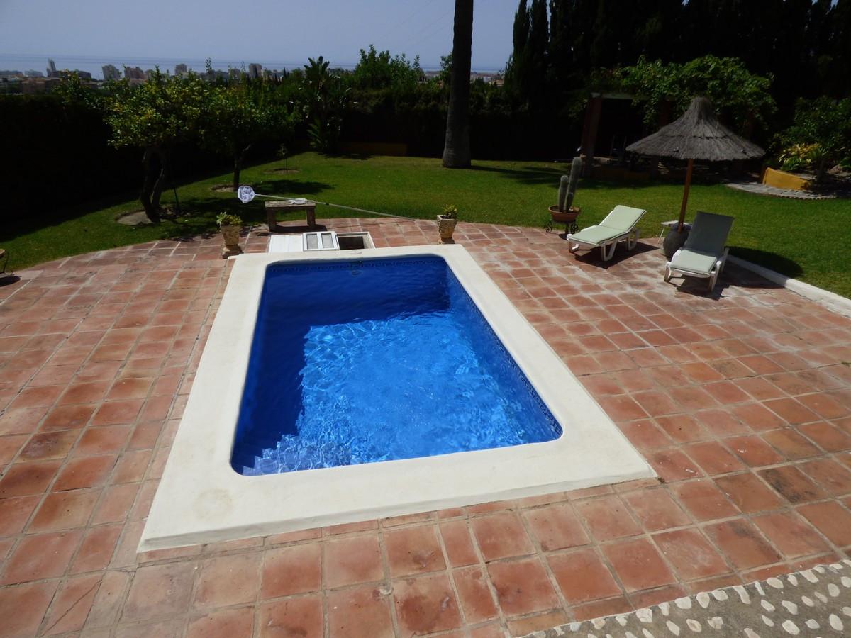Qlistings - 5 Bedrooms House Villa in Mijas, Costa del Sol Property Image