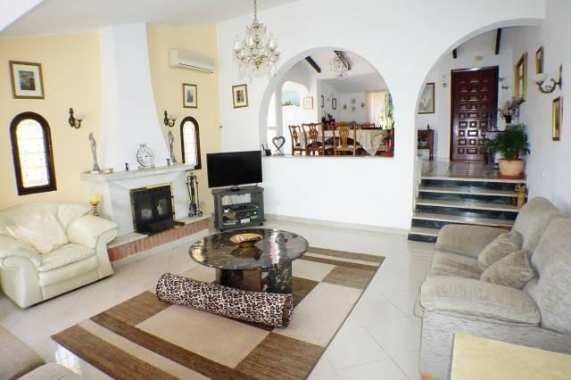 Qlistings - Fantastic House in Mijas, Costa del Sol Property Image