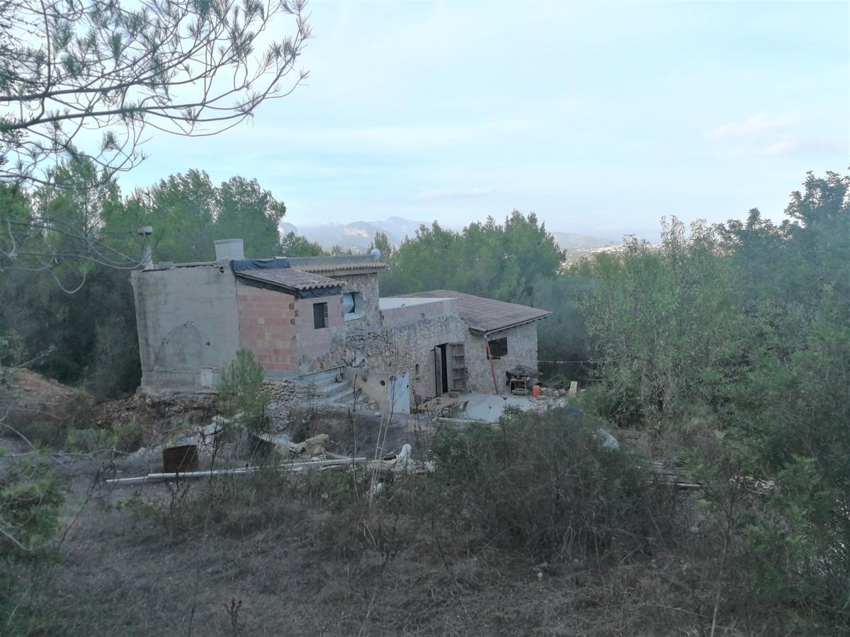 Qlistings - House in Marratxí, Mallorca Property Image