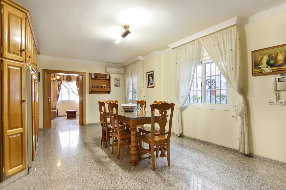 Qlistings - Traditional Andalusian House in Mijas, Costa del Sol Property Image