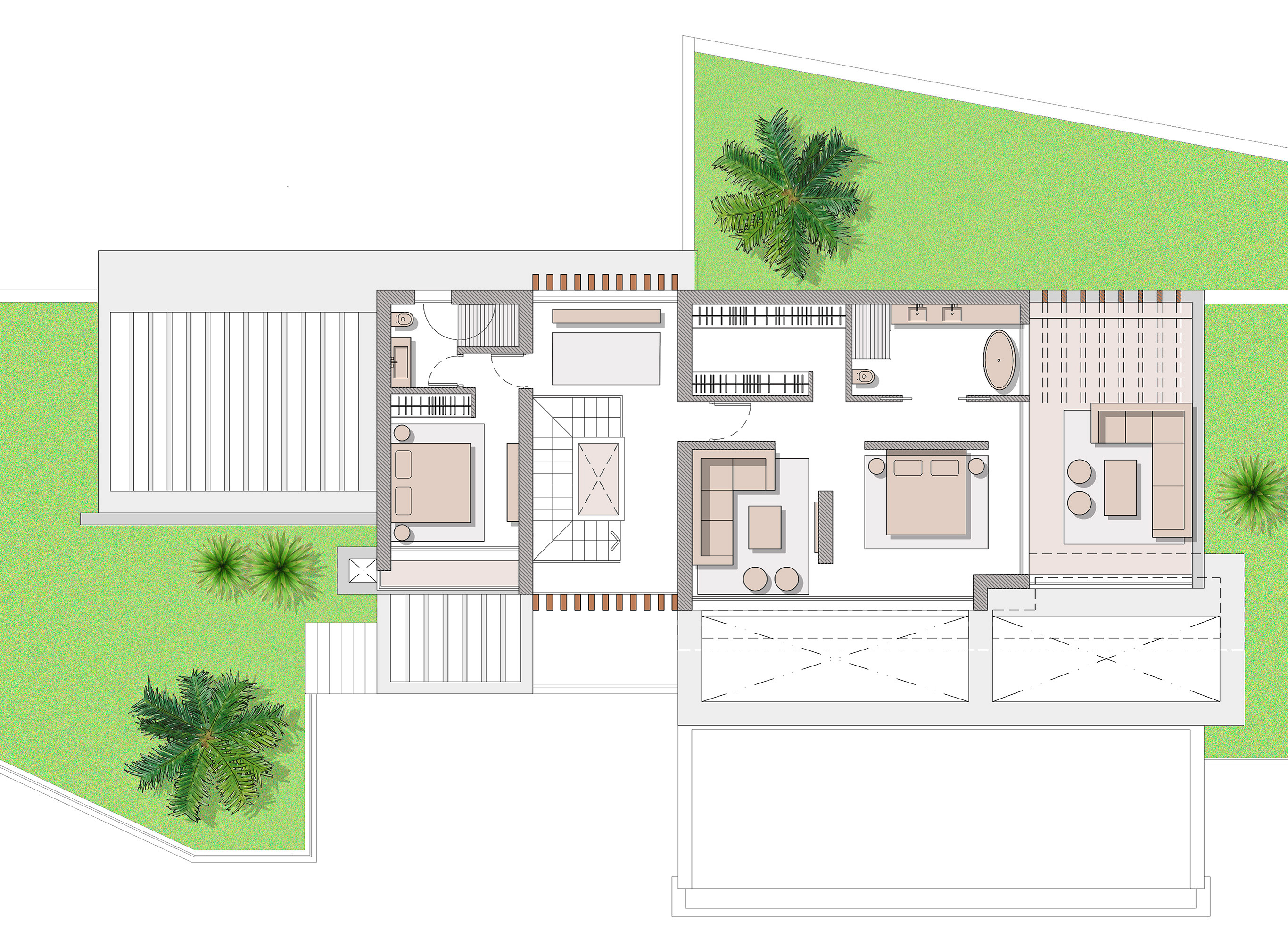 Qlistings - Villa Azure Property Image