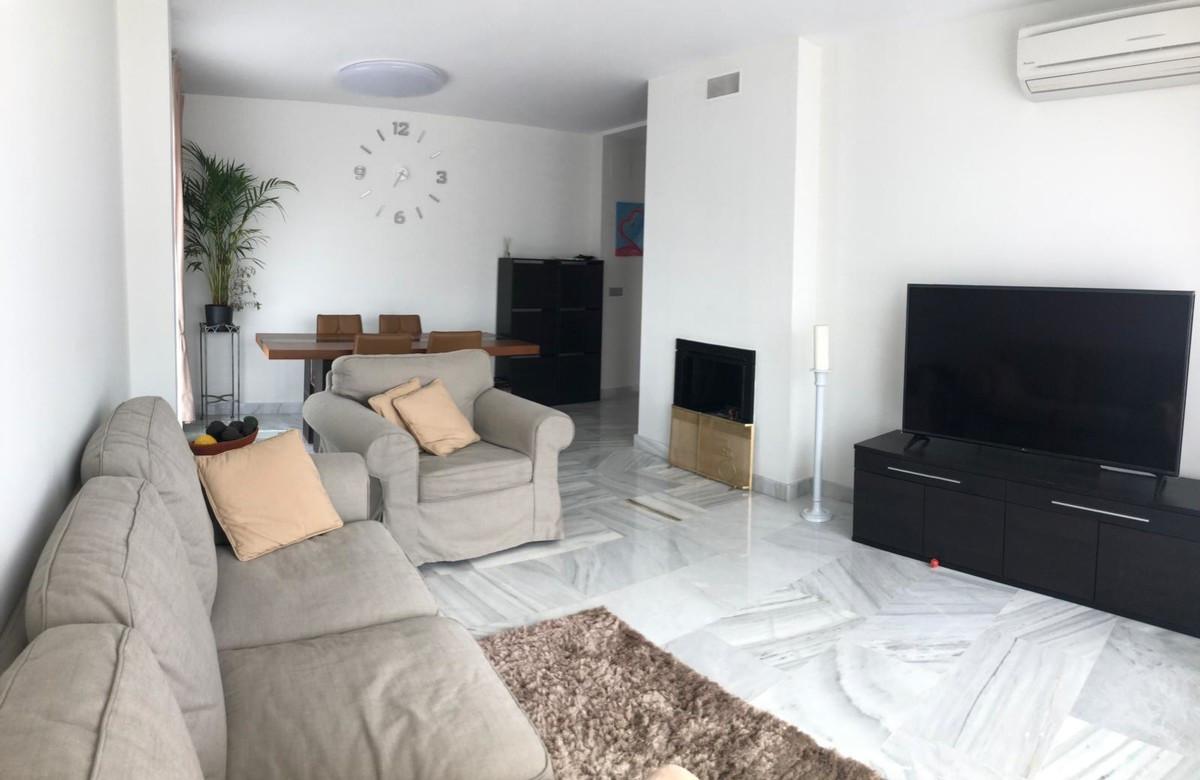Qlistings - Apartment in Benahavís, Costa del Sol - Parque Botanico Resort Country Club Property Image