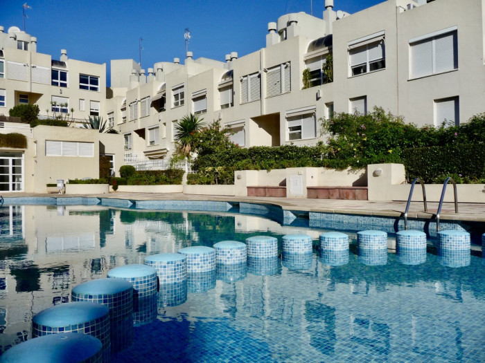 Qlistings - New Modern 3 Bedroom Apartment in Atalaya, Costa del Sol Property Thumbnail